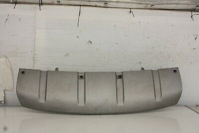 Genuine Land Rover Discovery Front Bumper Tow Eye Cover P/N: Hy32-17F011-Aa
