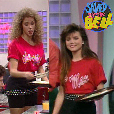 The Best Kelly Kapowski Waitress Outfit Wallpapers