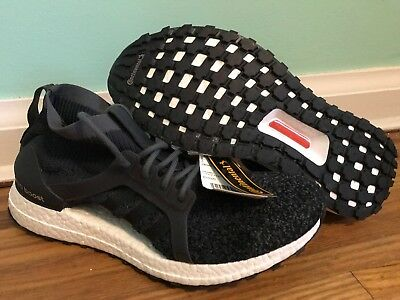 3dab81f3a1d16 Adidas Womens UltraBOOST X All Terrain Ltd Size 10 Running Shoes Sneaker  BY8925