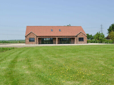 Self catering fishing holiday cottages in Lincoln, Lincolnshire