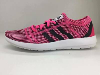 outlet store c3ae9 d7963 ADIDAS ELEMENT REFINE TRICOT W M18917 Damen Sneaker Sportschuhe 40 41