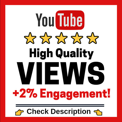 🔥🔥 Best YouTube Service 🔥🔥 REAL HQ YouTube Viêws +2% Engagêments 🔥🔥