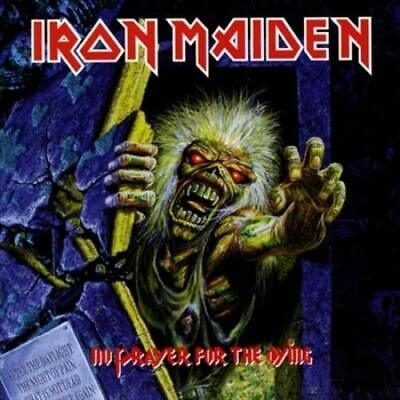 Iron Maiden - No Prayer For The Dying     - CD NEU
