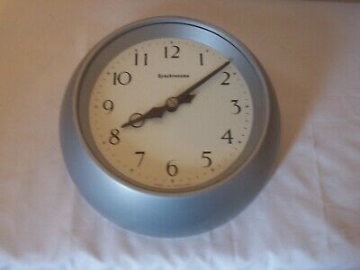 Nice Small Industrial,school,factory Synchronome Slave Clock...