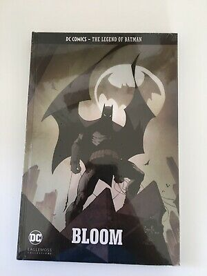 DC COMICS THE LEGEND OF BATMAN COLLECTION # 30 Bloom New Sealed