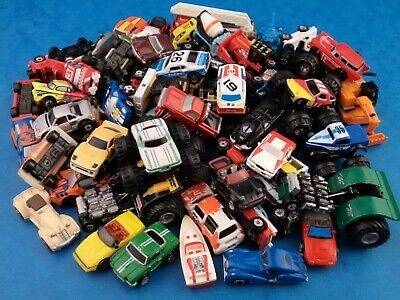 Miniature Toy Cars MICRO MACHINES Vintage Galoob & Hasbro - Choose Your Vehicle!
