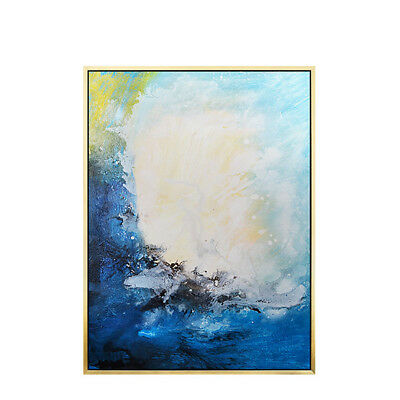 Modern Abstract Art 100% Hand-painted Oil Painting Home Decor Wall Canvas Gifts