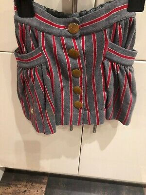 Girls No Added Sugar Skirt Age 4 Excellent Condition