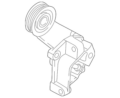 New Genuine Infinity Electric Power Steering Pump Assembly