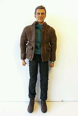 Toys Power 1//6 Invincible Father Action Figure Liam Neeson Run All Night CT005