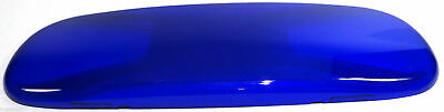 dome light lens replacement large blue plastic Freightliner Cascadia 2008 & up