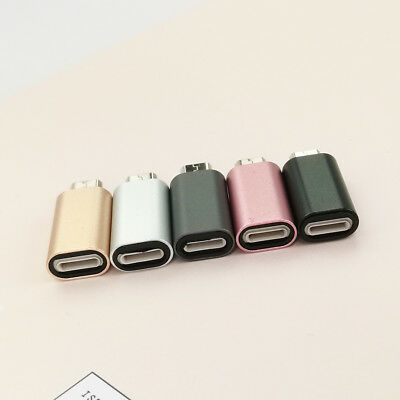 1X Lightning to Micro USB Adapter Charge Sync Data For iphone to HTC Samsung LG