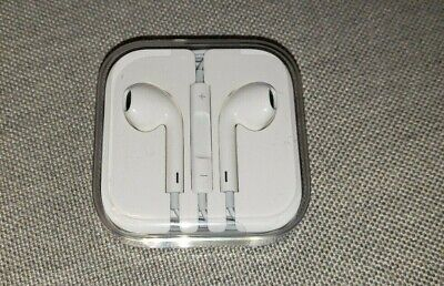 official photos 75511 a04e9 APPLE EARPODS - White- Came with iphone 6s *BNIB*