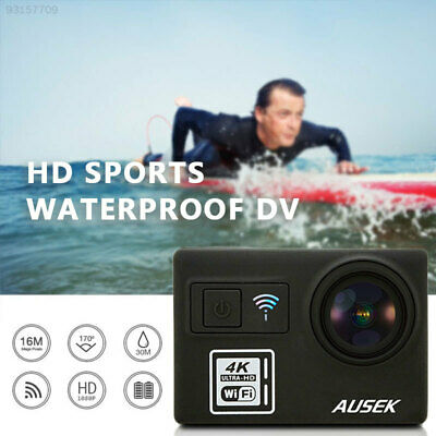 88EB Wrestling Sports DV Action Camera Outdoor 2.0 Inch Screen 4K 30FPS WIFI