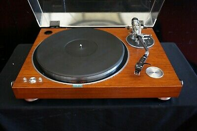 Micro Seiki DD-7 / DD-40 Direct-Drive Audiophile Turntable W/ MA-505 Tonearm