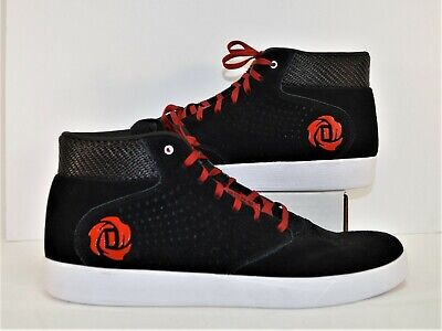 adidas d rose lakeshore low