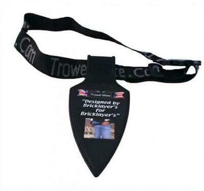TrowelMate Magnetic Tool Belt for Bricklayers