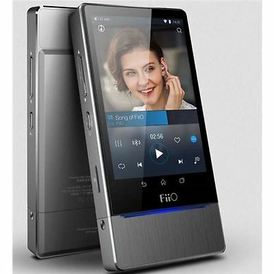 Fiio X7 Android Based Portable High Resolution Media Player CLEARANCE