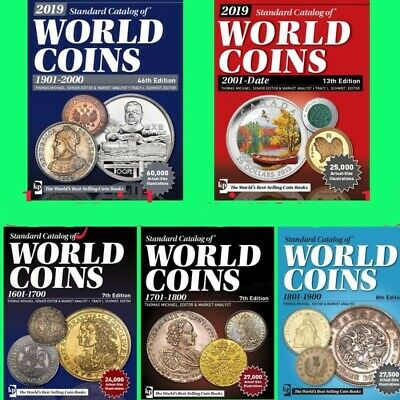 Standard Catalog Of World Coins 1801 Pdf
