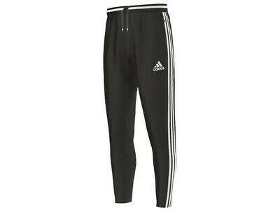 adidas Condivo 16 Soccer Full Lenght Training Pants Black / White AX6087
