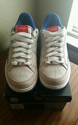 ffaccea6314 G unit G6 LA Dodgers sneakers edition - Super Clean - Rare - Original Box