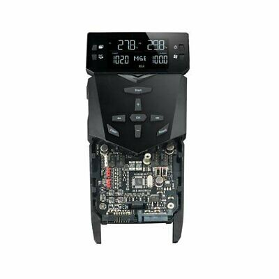 Asus OC Panel Motherboard