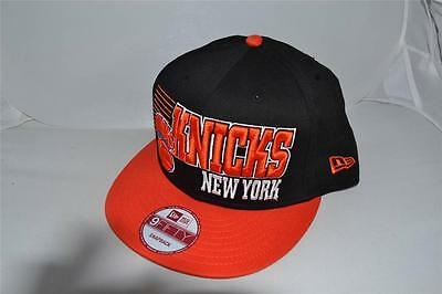 663e4af5b7f BRAND NEW NEW Era New York Knicks Snapback One Size Fits All ...