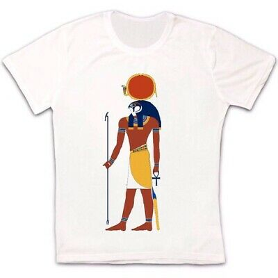 Egyptian God Ra is the Sun Ancient Egypt Cool Gift Retro Unisex T Shirt 2455