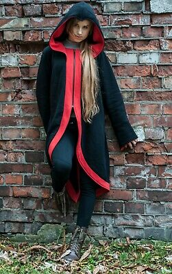 Assassin's Creed Coat by Wolvenstyle - Inspired by Games - Handmade from Poland