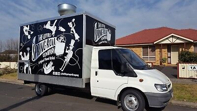 Mobile Food Truck for sale - $35000