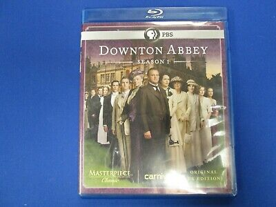 Downton Abbey - Season 1 - Blu-ray