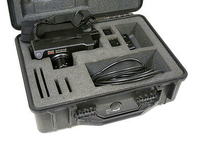 Used Infrared Solutions Model: 535 Ir Snapshot Infrared Camera