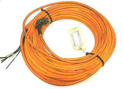 New Mag Maintenance Technology 9765025200A122 Power Feed Cable