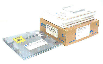 New National Instruments 776786-01 Interface Card W/ Software 181830G-01