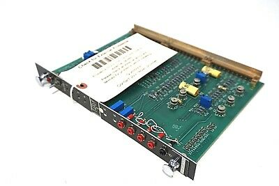 Repaired General Electric 277A3958 Rev.1A1A Field Input Board 277A39581A1A