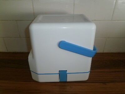 Decor Insulated Wine Cask Carrier Cooler ~ Vintage Retro