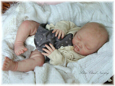 CLEARANCE sale! Reborn, realborn, kits and more,  tthis is Gena