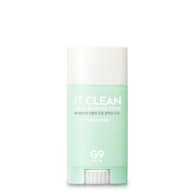 {G9SKIN} It Clean Oil Cleansing Stick 35g - Korea Cosmetic