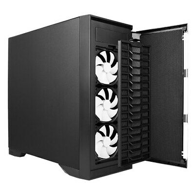 Antec P100 ATX Tower Case. Silent and Superior build quality. USB 3.0, 2x 5.25""