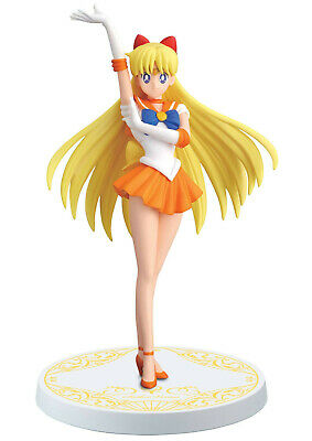 Sailor Moon Sailor Venus Girls Memories Banpresto New
