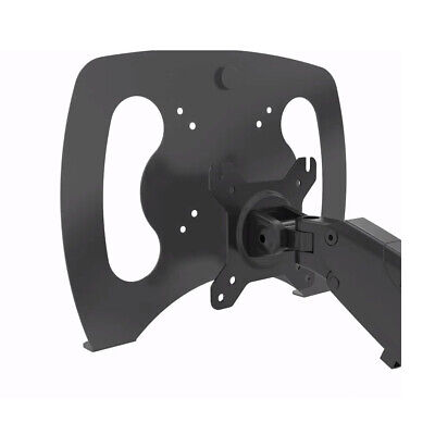 Laptop Holder Adaptor for Desk Mount Arm VESA Vision Mounts VM-D15