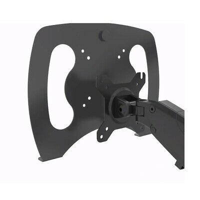 VM-D15 Laptop Holder Adaptor for Desk Mount Arm Vision Mounts VESA 100