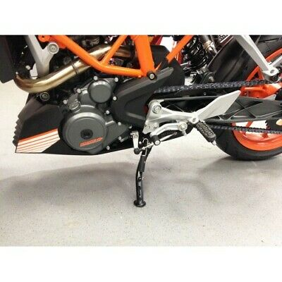 KTM RC 125/200/390 Short Sidestand -60mm