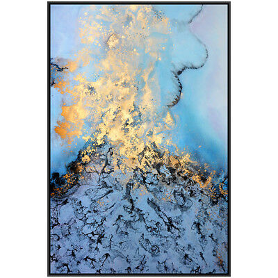 Modern Art Abstract HandPainted Oil Painting Fashion Home Decor On Canvas Wall