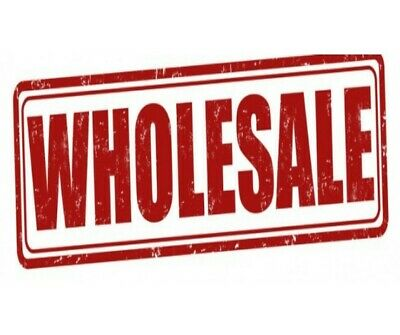 A list of Suppliers 2019 WHOLESALE-JOBLOT - BANKRUPT STOCK UP TO 95% OFF