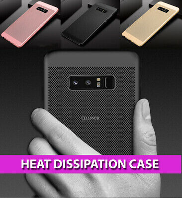 Case For Samsung Galaxy S10 S10e S10Plus Shockproof Thin MESH Bumper Phone Cover