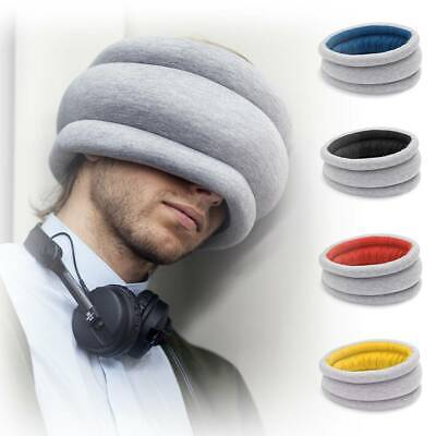 Travel Ostrich Pillow Neck Support Power Nap Neck Pillow For Airplanes Office