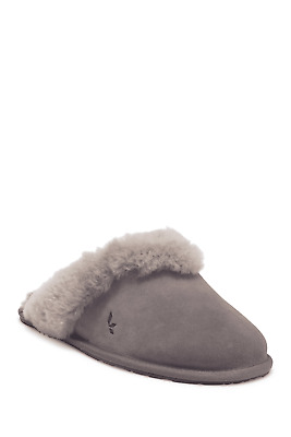 b98a0a6bf2d KOOLABURRA BY UGG Women s Milo Slipper Rabbit Suede -  44.99