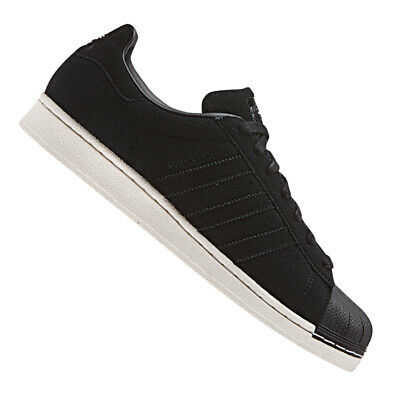 brand new 3b5eb b95f0 adidas Originals Superstar Sneaker Schwarz Weiss