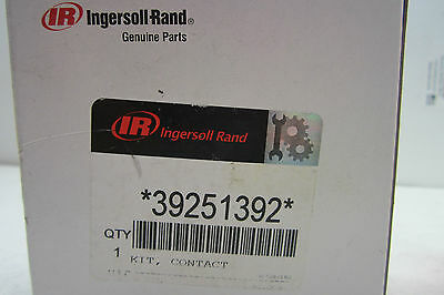 New Ingersoll Rand 39251392 Contact Kit Set